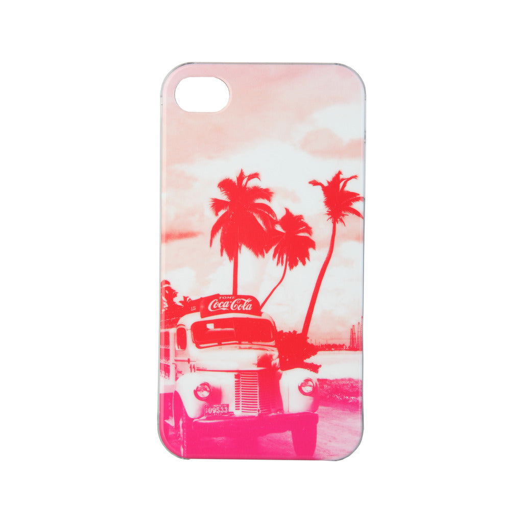 Coca Cola Truck iPhone 4 4S Case