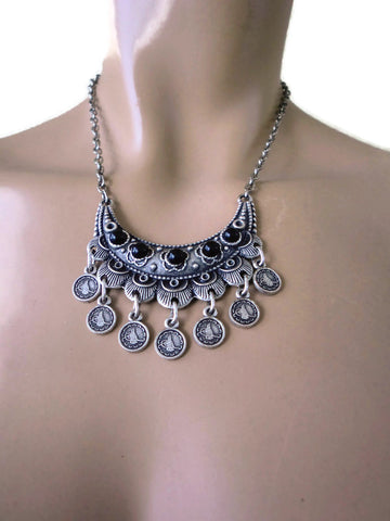 Hurrem sultan necklace