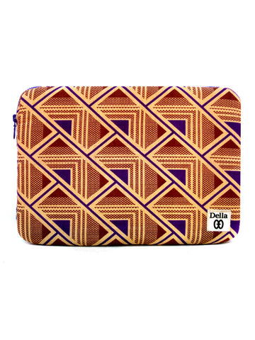"Symmetry 15"" MacBook Case"