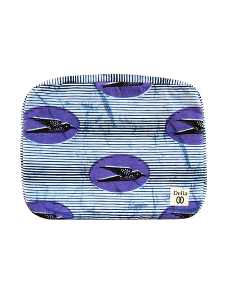 "Purple Soaring 13"" MacBook Case"