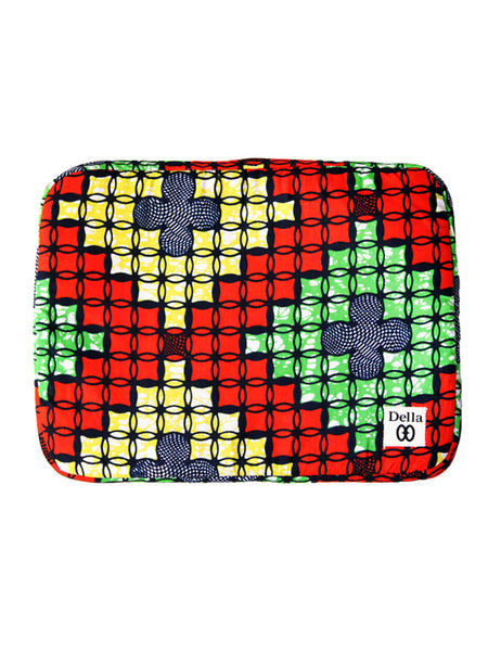 "Contagious 13"" MacBook Case"