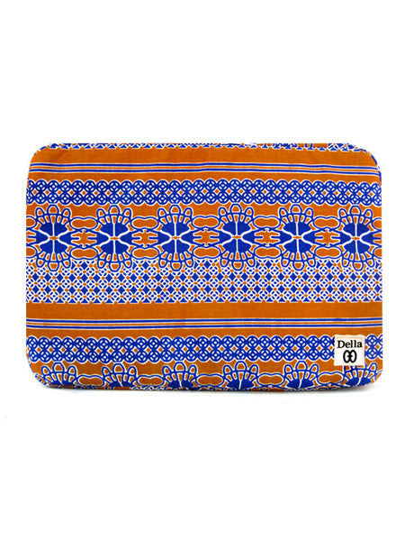 "Tribal Sunset 11"" MacBook Case"