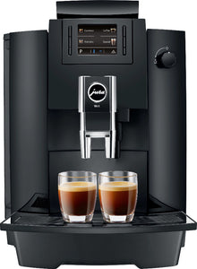 Pro Koffie machine Jura WE6