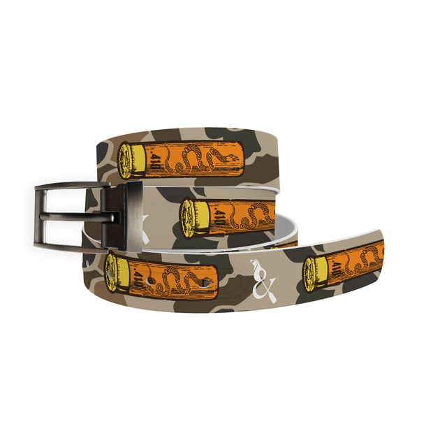 .410 Shot Belt - Covey and Paddle