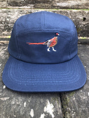 Blue Canvas Pheasant - Covey and Paddle