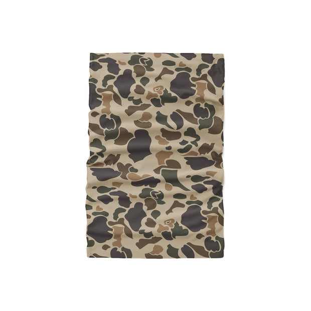 Brigadier Camo Gaiter - Covey and Paddle