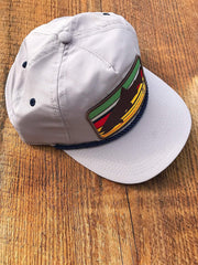 Brownie Performance Snapback - Covey and Paddle