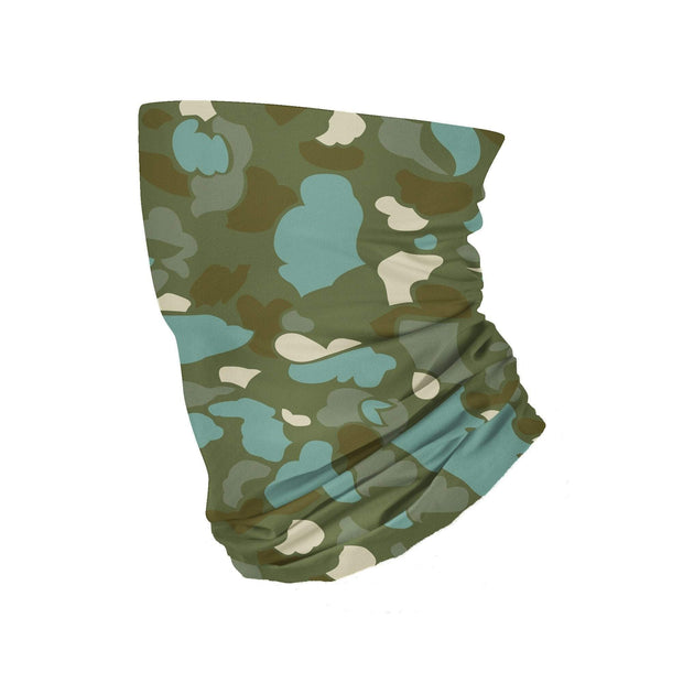 Camo Stream Gaiter - Covey and Paddle
