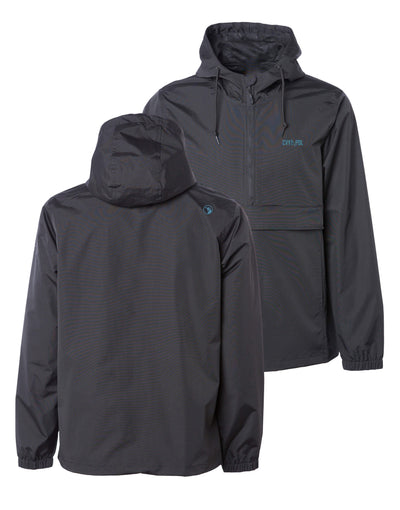 C&P Anorak Jacket - Covey and Paddle