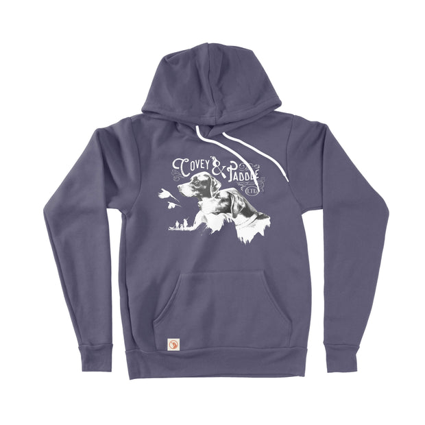 Kids - Prairie Perfect  - Hoody - Covey and Paddle