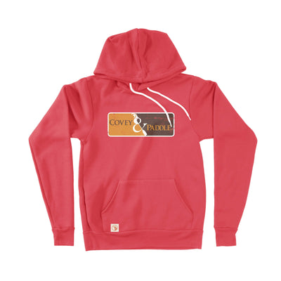 Standard Hoody - Covey and Paddle
