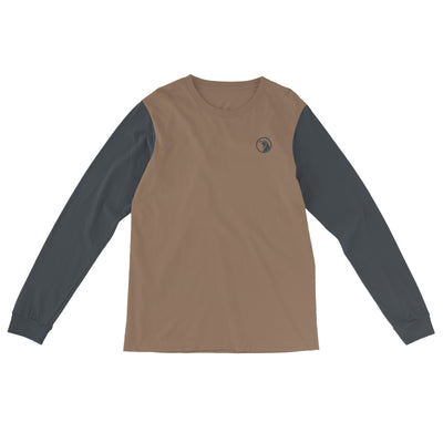 """Tobacco Pines"" Field & Water Sun Shirt - Covey and Paddle"