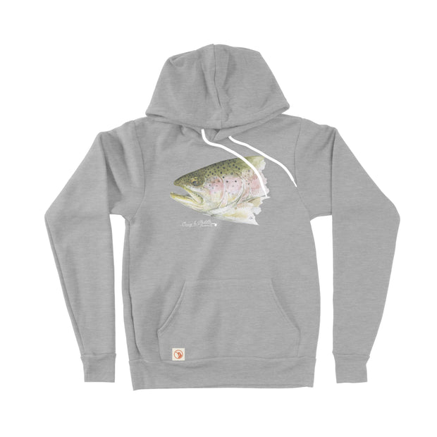 Upstream Bow Hoody - Covey and Paddle