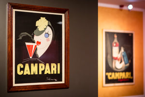 Campari: red passion | miguidi |