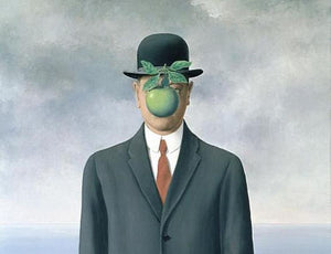 Inside Magritte - Emotion exhibition - miguidi