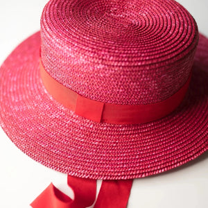 MIL Hat - Limited Pink