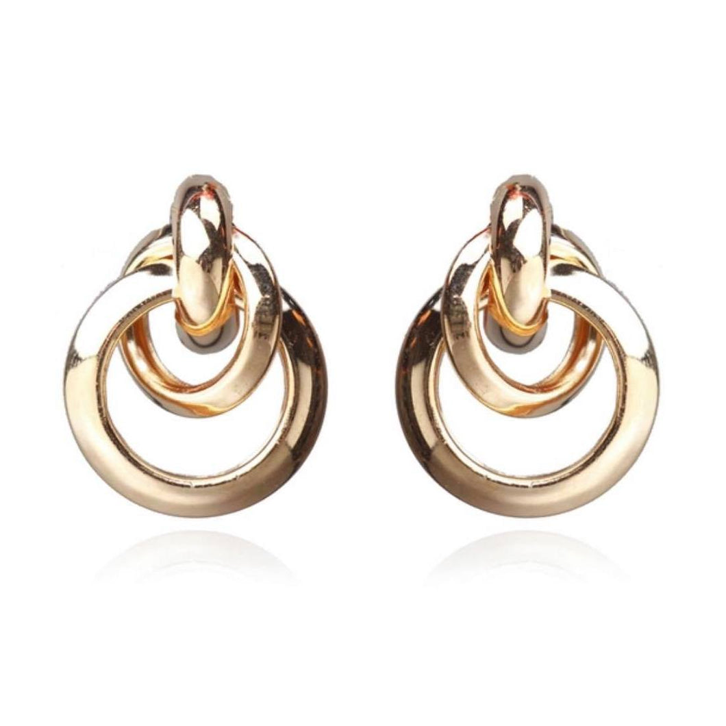 LUTA earrings