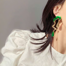 Load image into Gallery viewer, NUNMUL earrings