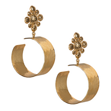 Load image into Gallery viewer, HARLOW earrings