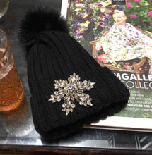 Load image into Gallery viewer, BLING BLING beanie