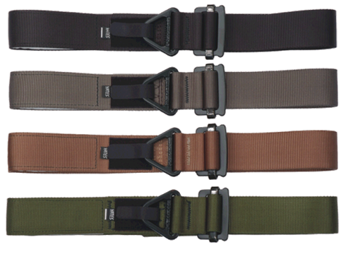 Harness Belts - Rappel & Fire Fighter
