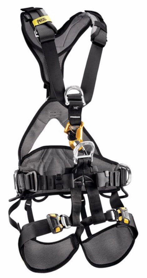 Harness -PetzL Avao Bod, Avao Bod Fast, Avao croll fast, VOLT LT, NEWTON EASYFIT