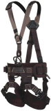 Yates 386 Basic Rigging full body Harness