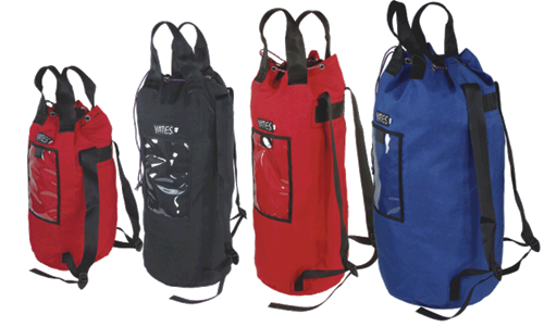 tates rope bags/buckets.  now at a deeply discounted sale closeout price