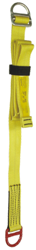 Yates 439 1 to 1 Standard Pick-off / Transfer Strap