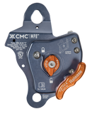 CMC MPD™ (MULTI-PURPOSE DEVICE) gun metal grey 7/16@—11mm lifeline rope fit now at a deeply discounted sale closeout price under $612