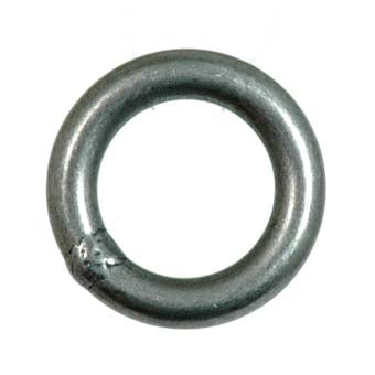 FIXE RAPPEL RING SS-Stainless Steel-50kN/12500lbs