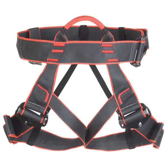Edelweiss Mygale Harness -Ropes Course/Zipline ready! Liberty Mountain part#446800 443128