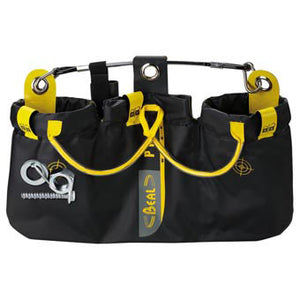 Beal part#493211 PRO BAG GENIUS TRIPLE tool bag