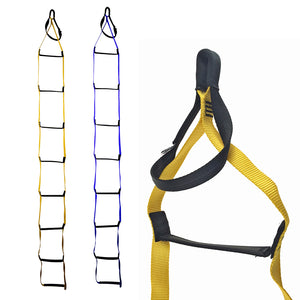 Metolius 8 Step Aider - Yellow or Blue part#AIDE005.02 & AIDE005.07