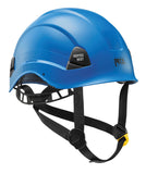 Petzl VERTEX® BEST Comfortable helmet for work at height -ANSI Z89.1-2009 type I classe E blue