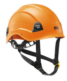 Petzl VERTEX® BEST Comfortable helmet for work at height -ANSI Z89.1-2009 type I classe E orange.   Rope Access SPRAT/IRATA ready now at a deeply discounted sale closeout price