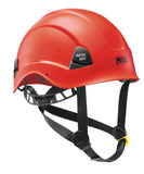 Petzl VERTEX® BEST Comfortable helmet for work at height -ANSI Z89.1-2009 type I classe E Red.   Rope Access SPRAT/IRATA ready now at a deeply discounted sale closeout price