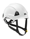 Petzl VERTEX® BEST Comfortable helmet for work at height -ANSI Z89.1-2009 type I classe E white.   Rope Access SPRAT/IRATA ready now at a deeply discounted sale closeout price
