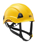 Petzl VERTEX® BEST Comfortable helmet for work at height -ANSI Z89.1-2009 type I classe E yellow.   Rope Access SPRAT/IRATA ready now at a deeply discounted sale closeout price
