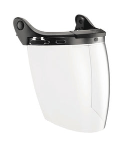 Petzl VIZEN  Eye shield with electrical protection for VERTEX and ALVEO helmets