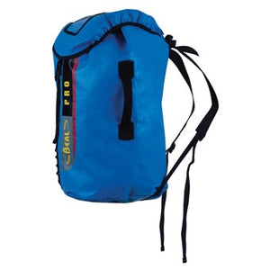 BEAL PRO RESCUE 40Liter backpack blue.  SAR, Mountain rescue responder ready  now at a deeply discounted sale closeout price