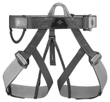 Petzl #C29 Pandion Harness w/one gear loop -one size