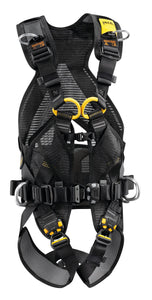 Petzl VOLT® LT Fall arrest and work positioning harness part#PT-C72AFA 1U