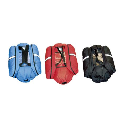 Conterra is Rigging bag easily hold up to 300 feet of rope or lifeline for work or Rescue use in red color discount of 38% off