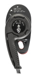 Petzl ID descender Large 11.5-13mm fit Black