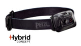 Petzl TACTIKKA®Compact headlamp with white light and red light - 200 lumens