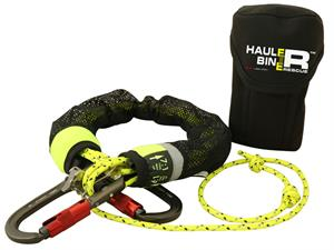ISC HaulerBiner Kit in TWO lengths RESCUE TECH PART#RT-201408165