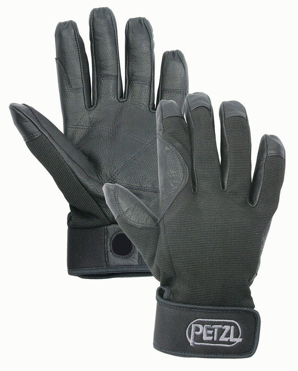 Petzl CORDEX lightweight glove part#k52 black
