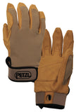 Petzl CORDEX lightweight glove part#k52 tan