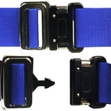 RT Victim Harness - 3 Clik-Lok Buckles and leg storage pouch